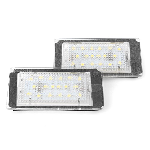 Golf Led Tail Lights Mk5 in US - 7