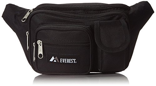Everest Multiple Pocket Waist Pack product image