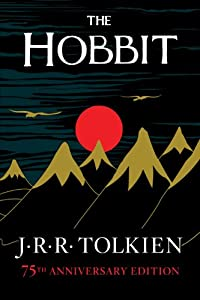 The Hobbit, or There and Back Again book by J R R  Tolkien