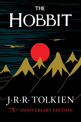 The Hobbit, or There and Back Again - Book  of the Middle-earth Universe