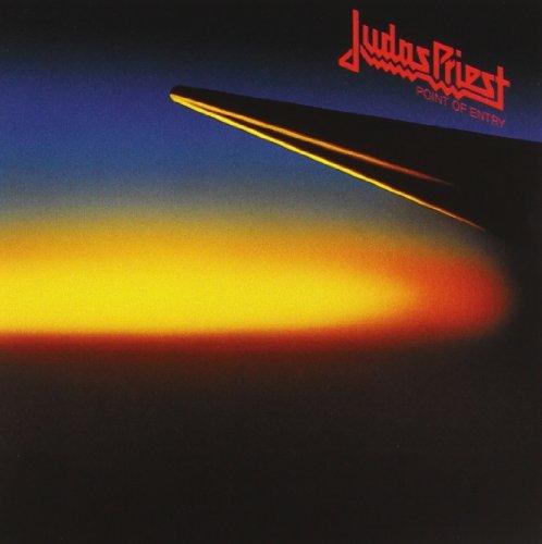 Judas Priest: POINT OF ENTRY (Audio CD)