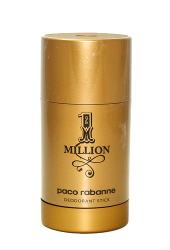 Paco Rabanne 1 Million Deodorant Stick for Men, 2.2 Ounce ()