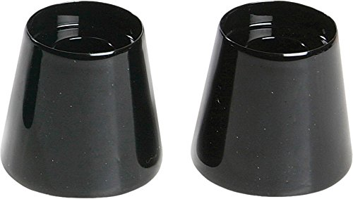 Novello Riser Extensions Black DN-627B (Novello Riser)