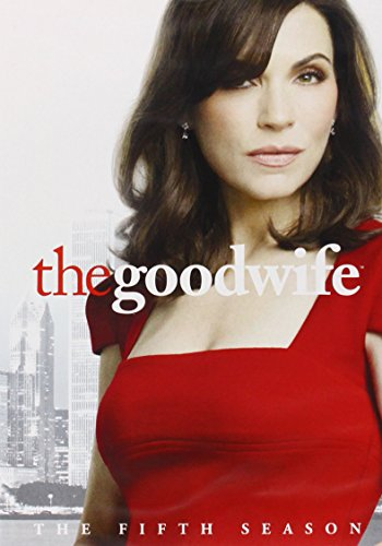 DVD : The Good Wife: The Fifth Season (Boxed Set, Widescreen, Dubbed, , 6 Disc)