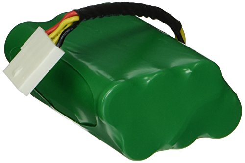 Lowest Price! Neato (2) New Extra High Capacity 3800 mAh Batteries XV-11 XV-12 XV-15 XV-21 Signature...