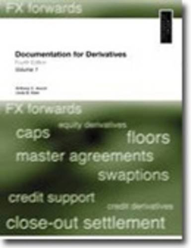 Download Documentation for Derivatives, Vol. 2 (Fourth Edition) ebook