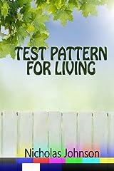 Test Pattern for Living