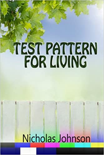 Book Test Pattern for Living