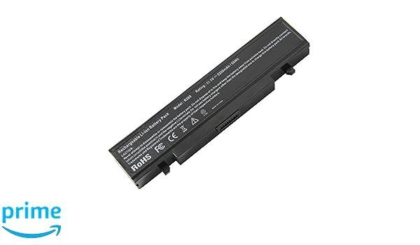 ARyee 5200mAh batería del Ordenador portátil para Samsung R428 R439 R460 R468 R470 R480 R519 R580 R620 R700R720 R728 R780 RC420 RC510 RC520 RC530 P428 P467 ...