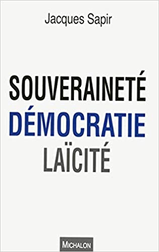 Nature et souveraineté (Bibliothèque du citoyen) (French Edition)