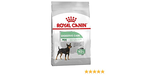 ROYAL CANIN Mini Digestive Care 3kg: Amazon.es: Productos para ...