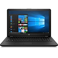 HP 15-BS013DX - 15.6 HD Touch - i3-7100U - 8GB - 1TB HDD - Black