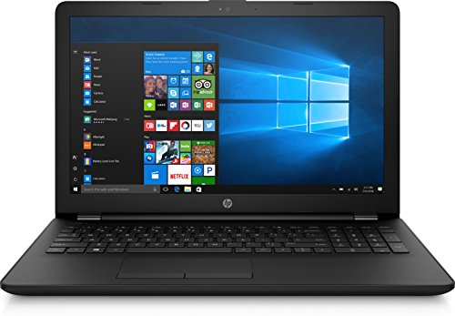 3. HP 15-BS013DX - 15.6""