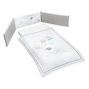 Baby Bedding Design | Disney Baby Dumbo Dream Big Crib Bedding by Baby Bedding Design