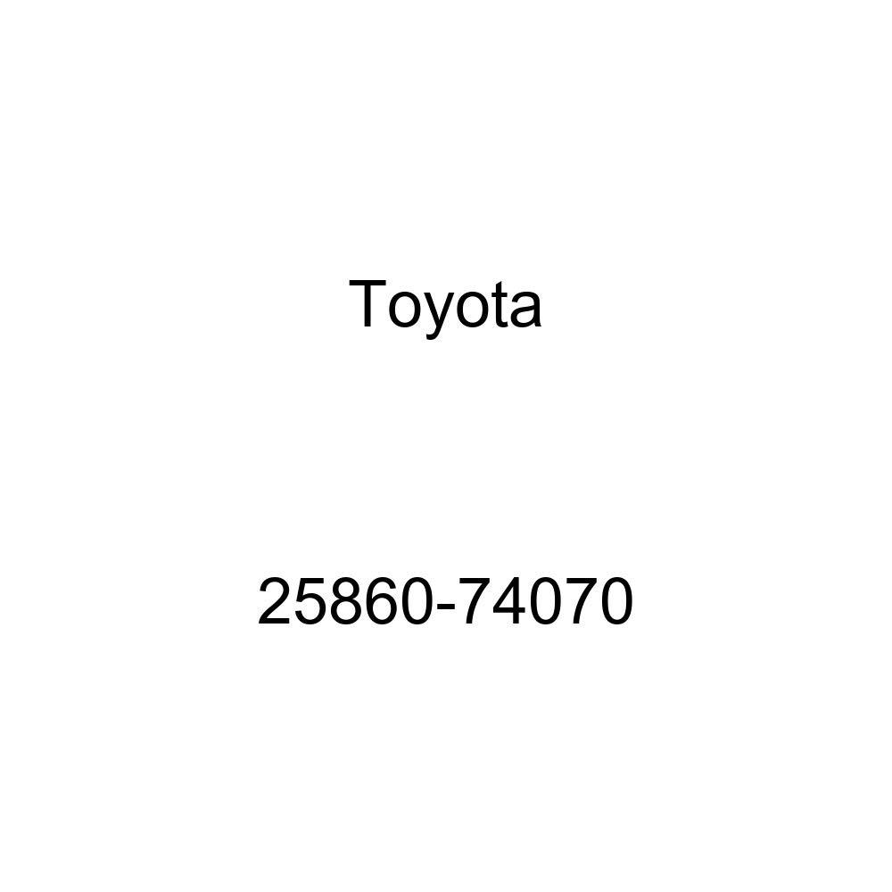 Toyota 25860-74070 Vacuum Switching Valve by TOYOTA