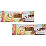 Maxfield the Jamaican Easter Bun 42 Oz (2 Pack)