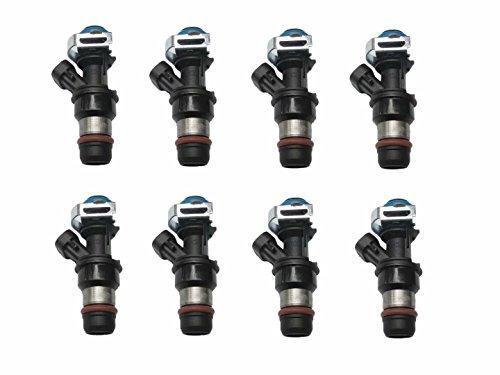 delphi fuel injectors fj10062 - 5