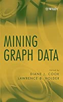 Mining Graph Data Front Cover