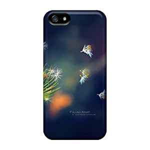 Top Quality Protection Falling Cases Covers For Iphone 5/5s