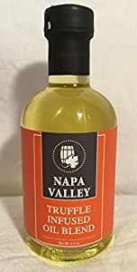 Napa Valley Truffle Infused Oil Blend