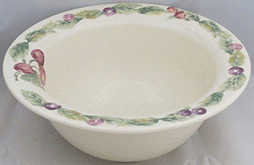 - Pfaltzgraff Jamberry Soup/Cereal Bowl