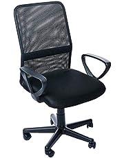 Cadeira Executiva Giratoria Mymax, 25.008920, Preto