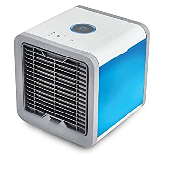 Air Cooler Small Air Conditioning Appliances Mini Arctic Air Cooler Fans Air Cooling Fan Portable