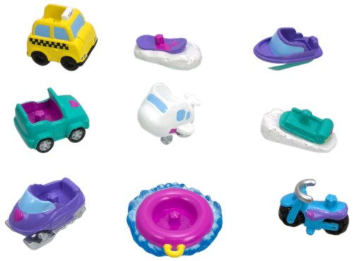 Blip Toys Squinkies Tiny Bubble product image