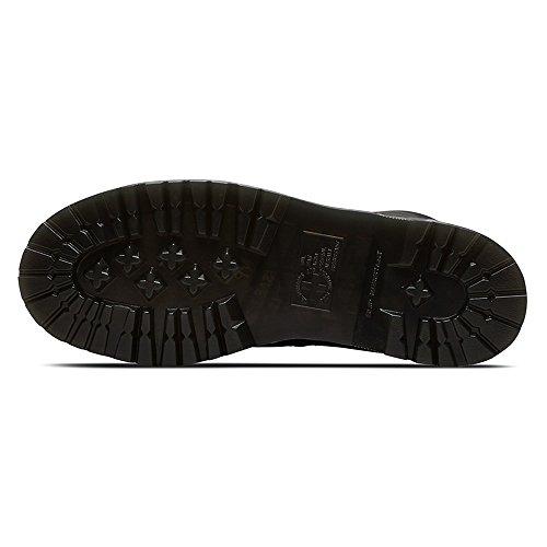 Negro Zapatillas Para Dr Hombre Martens RTzqwp