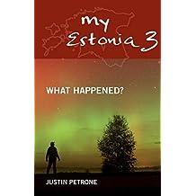 My Estonia 3: What Happened?
