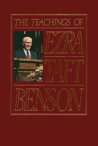 The Teachings of Ezra Taft Benson