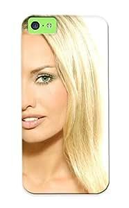 Flyingangela Case Cover Adriana Sklenarikova/ Fashionable Case For Iphone 5c