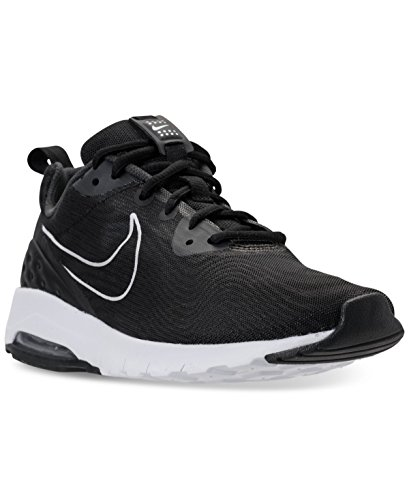 Sneaker Black Nike Air Motion Anthracite Herren Prem Black LW Max 7FSaqwO
