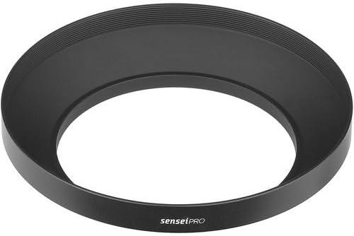 Sensei PRO 58mm Wide Angle Aluminum Lens Hood
