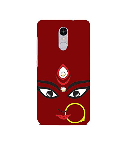 f974873b77a Maa Kali 3D Hard Polycarbonate Designer Back Case Cover  Amazon.in   Electronics