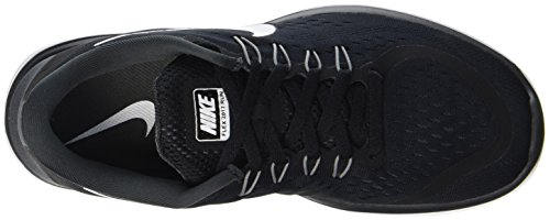 Homme Grey Cool RN Flex de White Nike Trail Noir 2017 Chaussures Anthracite 001 Black nqwgx7Y6