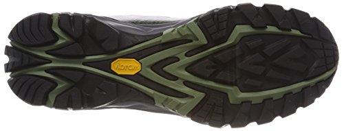 CMP Tauri, Stivali da Escursionismo Uomo Verde (Avocado)