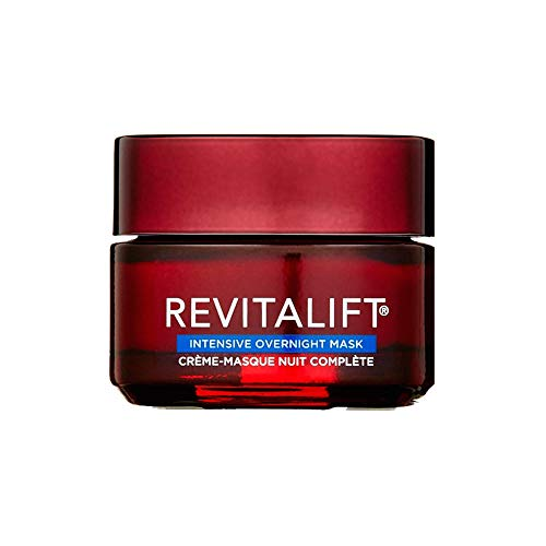 L'Oreal Paris Revitalift Triple Power Intensive Overnight Mask 1.7 oz.
