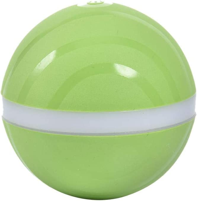 Ploufer Pelota de Salto para Mascotas - USB eléctrico LED Pelota ...