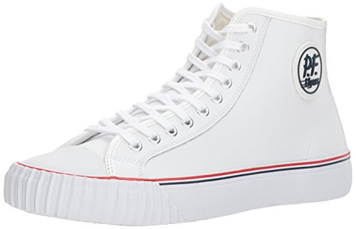 Pf Flyers Mens Ml2001wh Bianco