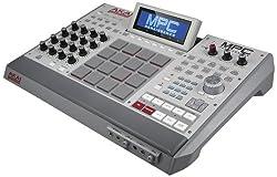 Akai Pro MPC Renaissance MIDI Controller für Mac/Windows  / Bild: Amazon.de
