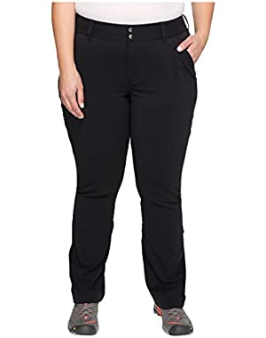 Women's Plus Saturday Trail Pants
