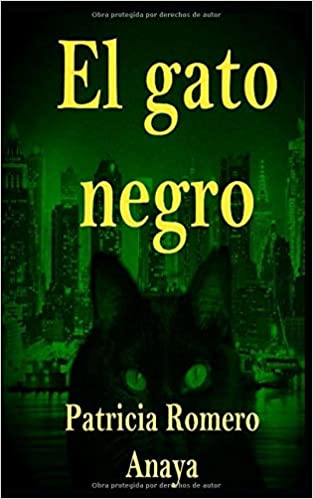 Amazon.com: El gato negro (Spanish Edition) (9781720074571 ...