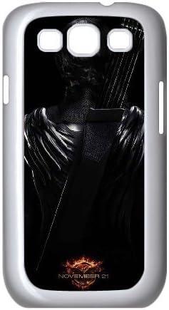 Samsung Galaxy S3 cas la Tresse Citation Hunger Games Katniss dans ...