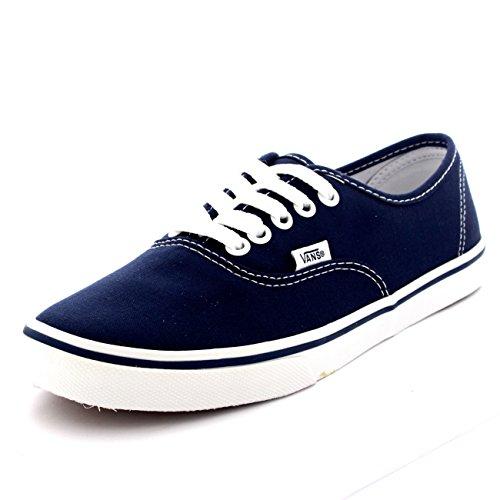Vans Klassische authentische Lo Pro Sneakers Navy / True White
