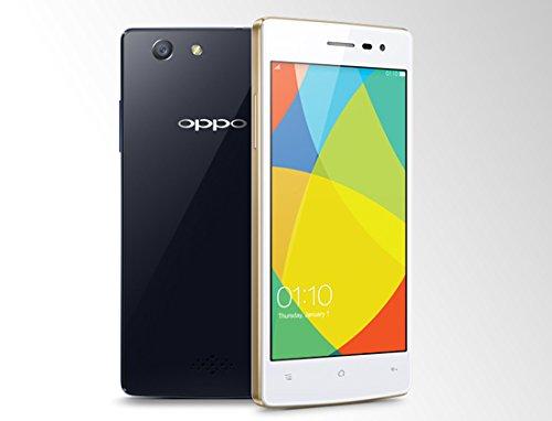 OPPO-Neo-5-Black-16-GB