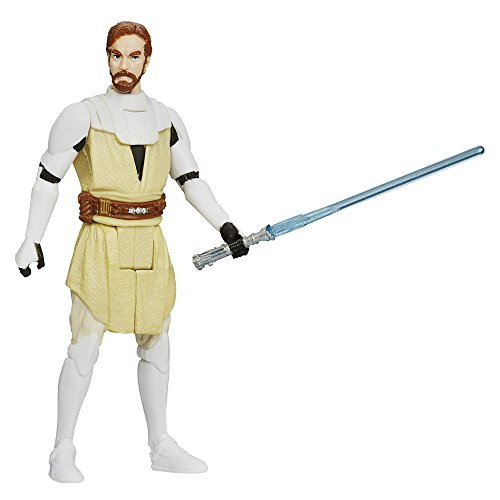 Star Wars Rebels Saga Legends Obi-Wan Kenobi Figure