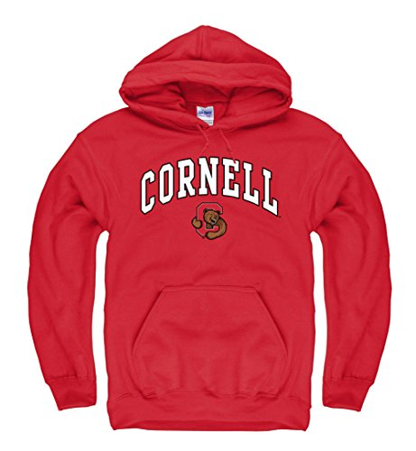 Cornell university hoodie