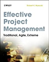 Effective Project Management, 6th Edition Front Cover