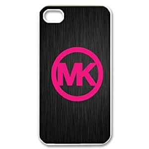Customized Unique Phone Case Michael Kors For iPhone 4,4S NP4K03374